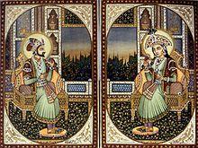 Shah Jahan - Wikipedia, the free encyclopedia