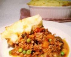 Shepherd's pie  | Budget  recipe | easy recipes - Budget