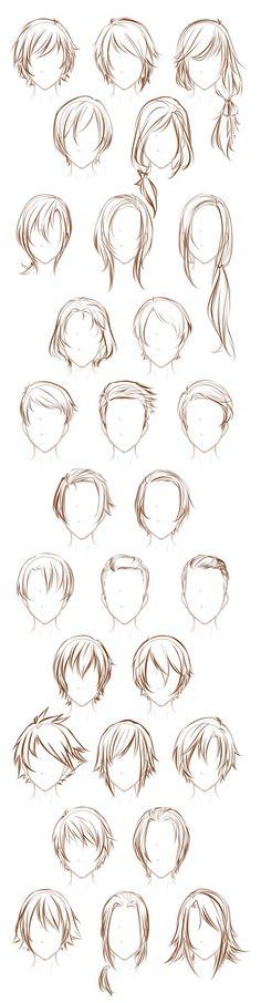 Coupe de cheveux ?