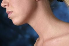 Chin Workout: Many individuals exercise every day but forget one important body area -- the face and neck. Exercising your chin tones the muscles of your lower face, your jawline and your neck for a more youthful appearance. Exercise the muscles of your lower face and chin on a daily basis and you may benefit from the natural facelift results that you could begin to see in a matter of weeks.