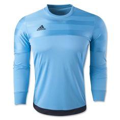 5011d4972 adidas Kids Entry 15 Goalkeeper Jersey Bright Cyan. Goalkeeper ShirtsSoccer  CleatsTop SoccerSoccer StoreAdidas ...