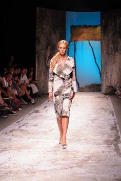 Feeric Fashion Week - Feeric Fashion Week LuibyLuiza Dolce Lady Collection