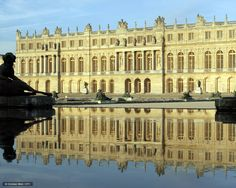 Travel round-trip from your Paris address in a private sedan/van with a personal driver. Pick-up and drop-off at your Paris hotel and priority entrance to Versailles included. Tours France, Monuments, Chateau Versailles, Day Trip From Paris, Grand Parc, Destinations, Tourist Office, Paris Hotels, France Travel