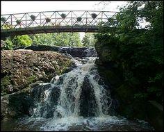 Mill pond Newington