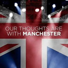 We offer heartfelt thoughts & condolences to those who lost their lives & those injured in #Manchester