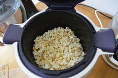 Pop Corn Cuve
