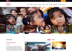For most charity and non-profit organizations, using WordPress as an online platform is a practical choice to get a decent and professional online presence. WordPress non-profit, charity, donation and fundraising themes allow these organizations with a limited budget to set&hellip