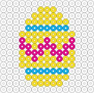 Fuse Bead Store offers a complete line of Perler Beads, Perler Bead Pegboards, Idea and Pattern Books for Perler Beads, plus a great selection of Activity Kits. Perler Bead Templates, Diy Perler Beads, Perler Bead Art, Perler Patterns, Van Lego, Peler Beads, Iron Beads, Melting Beads, Bead Store