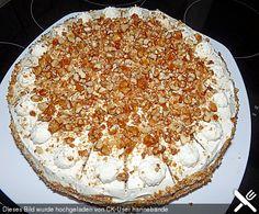 Baking And Pastry, No Bake Cake, Tiramisu, Nom Nom, Sweet Tooth, Sweet Treats, Brunch, Food And Drink, Pie