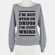 Book Fetish: Volume 189 - Funny Nerd Shirts - Ideas of Funny Nerd Shirts - if I can't take my book sweatshirt Outfit Essentials, Dope Style, Style Me, Gyaru, Cool Shirts, Funny Shirts, Funny Sweaters, Awesome Shirts, Funny Hoodies