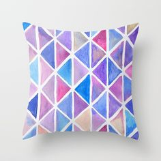 Galaxy Origami Throw Pillow by lorimoro Origami, Throw Pillows, Stuff To Buy, Products, Cushions, Decorative Pillows, Paper Folding, Decor Pillows, Origami Art