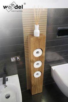 Porte-rouleaux papier wc