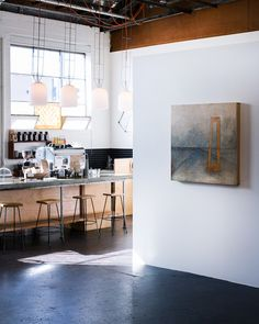 Boom Gallery | Geelong | The Design Files