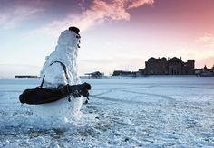 Freeze #Golf Equipment