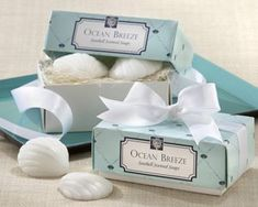 Love this!! 10 Tips to Make Your Beach Themed Bridal Shower Easy to Plan. Prizes Ideas for Games