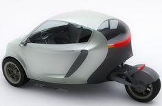 nanus concept car