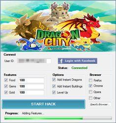 DragonCity Hack Tool