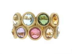 Marco Bicego Ring in 18K - Beladora Antique and Estate Jewelry