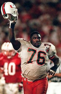 Warren Sapp Top 5 Cane