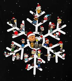Charlie Brown Snoopy & The Peanuts Gang Peanuts Christmas, Christmas Dog, Christmas Greetings, Christmas Humor, Merry Christmas, Xmas, Christmas Cartoons, Holiday Cards, Christmas Holidays