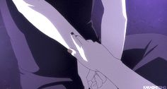 """<3 Kakashi (receiving seal) - from 6th movie: """"Naruto Shippuden the Movie: The Will of Fire"""""""