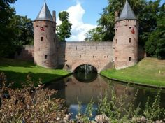 Amersfoort  The Netherlands Photo