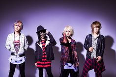 Drummer shuhei joined JASSY on September 28th! Check out their new look! JASSY (ジャシー) First release:September 18th 2013 Vocal: mell (メル) Guitar: KING Bass: SAM (侍) Drums: shuhei (修平) 12/3 7/10 9/2…