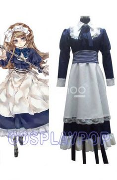 Axis Powers Hetalia Natasha Alfroskaya Cosplay Costume [C20055] - $89.00 : Shops Cheap Cosplay Costumes Online From Cosplaypop.com