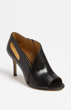 i need these. NEED Nine West 'Graphito' Bootie available at #Nordstrom