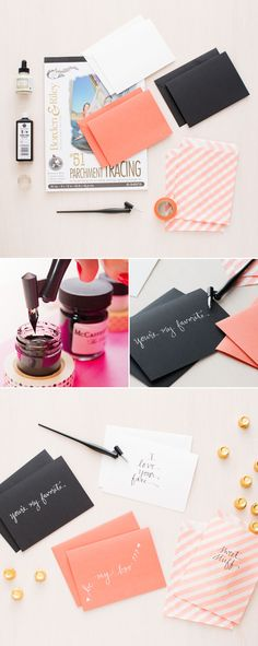 Take this online class to learn everything you need to know about calligraphy for beginners.