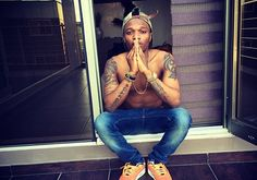 Photo timeline: A look at Wizkid through the years