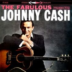 The+Fabulous+Johnny+Cash+LP+180+Gram+Vinyl+Kevin+Gray+Impex+Records+Numbered+Limited+Edition+RTI+USA+-+Vinyl+Gourmet