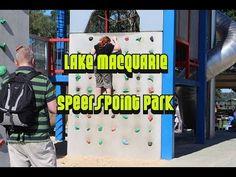 Lake Macquarie - Newcastle -  Speers Point Park - Kids Activities