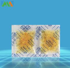HOT SALE Silica gel desiccant is a kind of highly active adsorbing material, which is usually obtained by the reaction of sodium sulfate and sulfuric acid and after a series of post-processes such as aging and acid foam. Calcium Chloride, Chemical Formula, Silica Gel, Woven Fabric, Moisturizer, Packaging, Orange, Paper, Hot