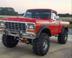 I wish I had this truck. Its old school awesomeness. I wish I had this truck. Its old school awesomeness. 1979 Ford Truck, Ford Pickup Trucks, 4x4 Trucks, Diesel Trucks, Custom Trucks, Lifted Trucks, Cool Trucks, Chevy Trucks, Ford 4x4