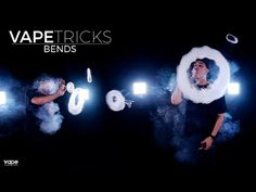 Vape Trick Tutorials - Danny Lolo - Bends – Vaping Jill