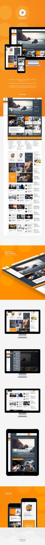 https://www.behance.net/gallery/26860541/Hromadsketv-news-portal-redesign-concept