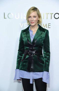 Cate Blanchett, 2017