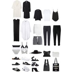 MINIMAL + CLASSIC: by klaustrophobia on Polyvore featuring Acne Studios, T By Alexander Wang, Base Range, By Malene Birger, Monki, Vero Moda, Alexander Wang, Calvin Klein, VILA and Vans