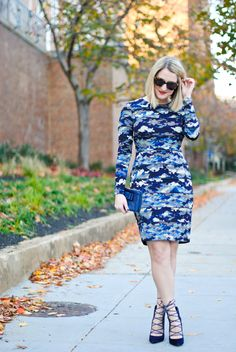Fashion Blog: A Lacey Perspective