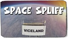 Flat Earth | Viceland | Space Spliff ▶️️ - YouTube