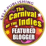 Featured blogger on Joel Friedlander's Carnival of the Indies (The Book Designer)