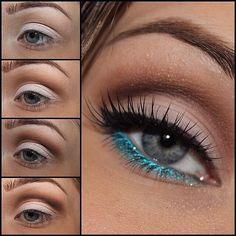 Blue Waterline - Trends & Style