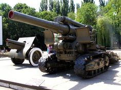 B-4 203mm howitzer Self Propelled Artillery, Harbin, Army Vehicles, Alternate History, Big Guns, Red Army, Guy Stuff, Panzer, Military History