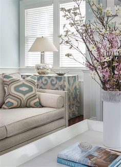 House of Turquoise Digs Design Co