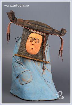 Dima RV art dolls russia - Google Search