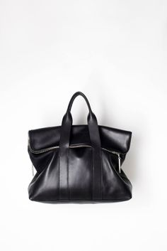 57b2c74bc8c4 Philip Lim Leather Crossbody Bag, Clutch Bag, Leather Backpack, Designer  Clothes For Men