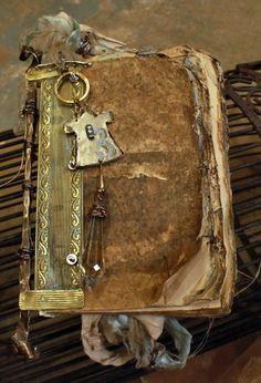 Madame Marguerite's Field Journal SLK