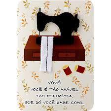 cartão costura - Pesquisa Google