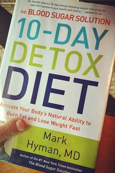 The Blood Sugar Solution 10-Day Detox Diet More
